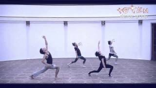 Zack Hemsey - The Way - contemporary choreography by Kristina Shyshkarova