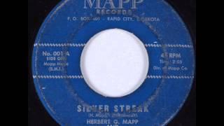 Herbert G. Mapp & The Ramblers - Silver Streak