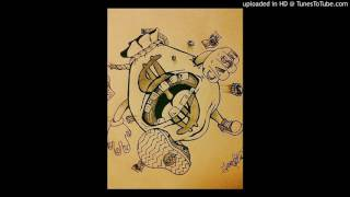 AD ft Dinero Gotti , Tr3y - Money Bags