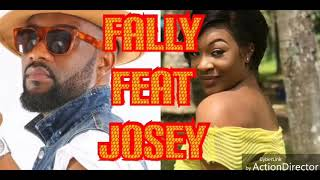JOSEY FEAT FALLY IPUPA  CE QUE TOUT LE CONGO ATTENDS