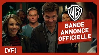 Game Night - Bande Annonce Officielle (VF) - Jason Bateman / Rachel McAdams