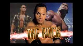 The Rock Theme Songs 1996-2011