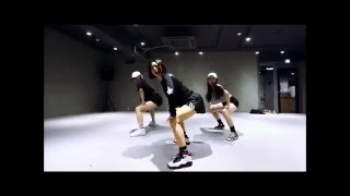 Macklemore - Downtown // Lia Kim Choreography (Mirrored)