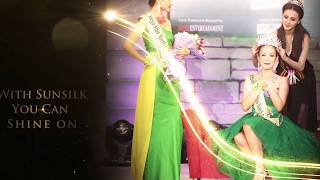 Sunsilk Mega Miss North East 2017 - Official Promo [Music Track - Spektrem Shine]