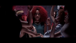 Ravyn Lenae - Free Room feat. Appleby [Official Video]