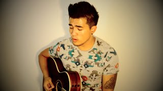 Don't (Ed Sheeran Cover)- Joseph Vincent