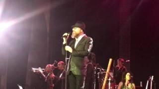 Mario Biondi in concerto a Crema