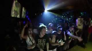 DOUBLE TROUBLE @ CROSS CLUB - 11.07.2014 official aftermovie
