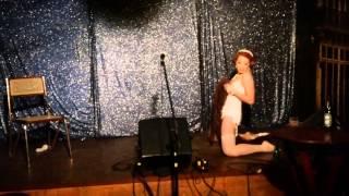 Allice Red Desire em Geni e o Zepelim - El Negro Cabaret