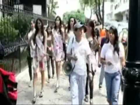 DOCUMENTAL DEL MISS COLEGIAL Y DUKERS 2011.
