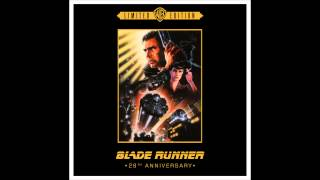 Blade Runner (OST) - Thinking Of Rachael