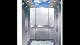 Refreshing Elevator music