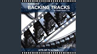 Let It Go (Originally Performed By Idina Menzel) (Karaoke Version)
