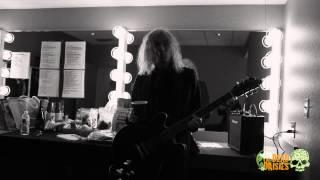 The Dead Daisies - KISS / Def Leppard USA TOUR VIDEO #2
