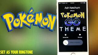 Pokemon Go Hip Hop Remix Ringtone