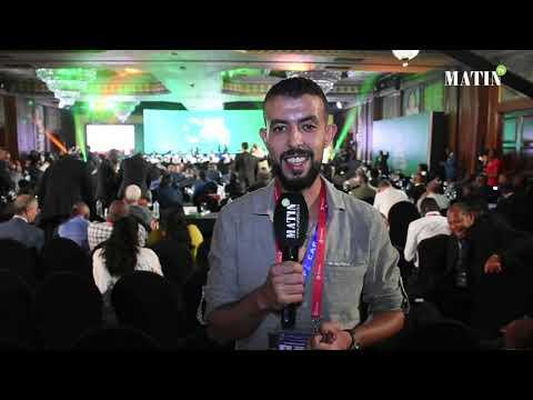 Video : La CAF est en situation juridiquement « dangereuse » selon Ahmad Ahmad