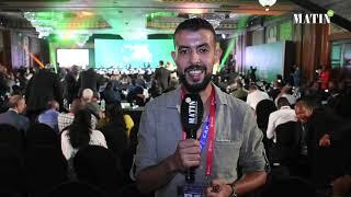 La CAF est en situation juridiquement « dangereuse » selon Ahmad Ahmad