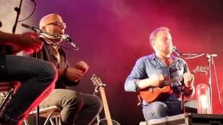 Reprise Indochine par Oldelaf: Bob Morane - Live @ Salle Rameau (Lyon) le 11/06/2016