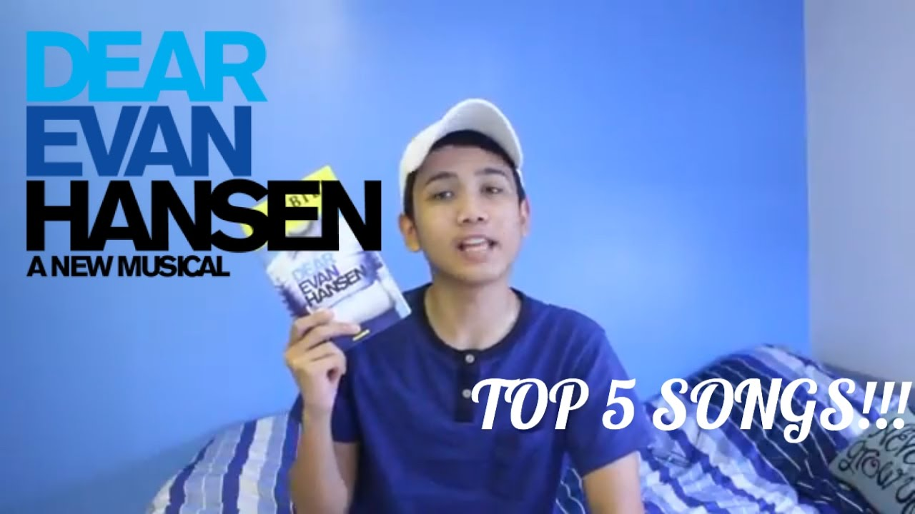 Dear Evan Hansen Show Times San Francisco June