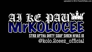 KOLOCEE X KUDU - WIFEY COVER REMIX BY  [VICTOR J SEFO]