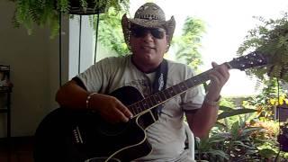 Mangabeira da Feira - Bahia canta Caminhoneiro (Roberto Carlos)