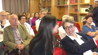 SANITA': MEETING CON L'ESPERTO, CROTONE INCONTRA MIAMI