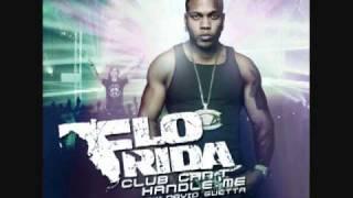 Flo Rida & David Guetta - Club Can't Handle Me (Instrumental Version)