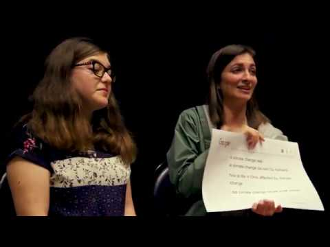 The Sierra Student Coalition sat down to answer some of the most frequently Googled questions about climate change.   Video by Thalia Badio  Visit our website: https://www.thepostathens.com/  Find us on social media:  Instagram:  https://www.instagram.com/thepostathens/  Twitter: https://twitter.com/ThePost  Facebook: https://www.facebook.com/ThePostAthens