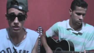 Hungria hip hop - Cama de Casal  (Cover MarX & Brito)
