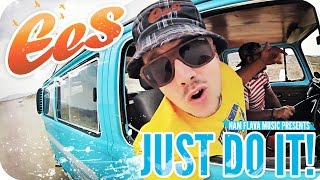 "EES - ""Just Do It"" (official Music Video #RoadTripNamibia)"