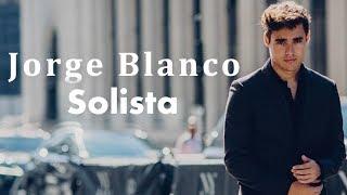 Jorge Blanco - Solista ( 6 temas )