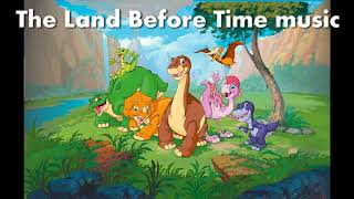 The Land Before Time franchise soundtrack The Valley