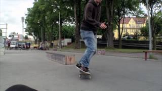 iTage Pogoń Szczecin skatepark