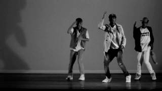 MIguel - Be my Vixen Choreography by Seun Latukolan