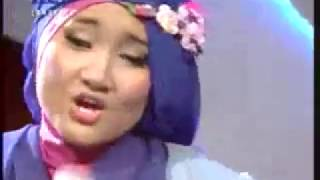 As Long As You Love Me Justin Beiber - by fatin sidqia