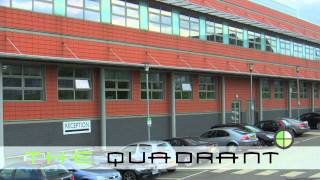 The Quadrant, Sheffield, UK - Promotional Video V1