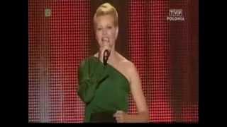 Małgorzata Kożuchowska - Rebeka