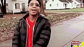 "Tsavag GOES Hard!! ""Intro"" ( WSHH Exclusive Prod. by ""GREEDYGANG"" OFFICIAL VIDEO)"