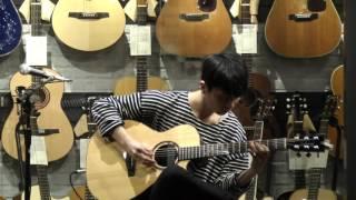 Osaka Concert - Isn't She Lovely - Sungha Jung