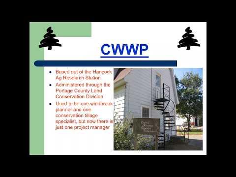 Windbreaks, Shelterbelts, and Field Borders Webinar