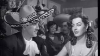 """Pedro Infante cantando """"Cien años"""""""