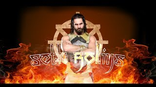 "WWE: Seth Rollins New Theme Song Unused | ""Redesign Rebuild Reclaim"" 