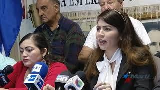 Denuncian a presidente de Nicaragua por abuso sexual contra una menor