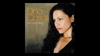 DINA CARROLL   You'll Lose A Good Thing  R&B