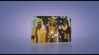 Trap Beat Instrumental | Migos Type Beat | Gucci Mane | Young Dolph (2017) - Outside