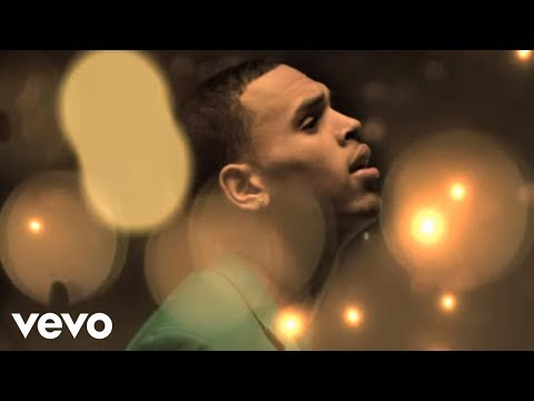 Chris Brown - She Ain't You