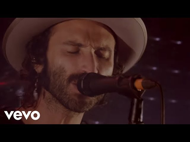 "Video oficial de ""Breaking Bad"" de Leiva"