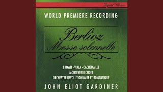 Berlioz: Messe solennelle, H 20 - Introduction