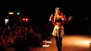 Chanel West Coast Live | The Rave Milwaukee, WI