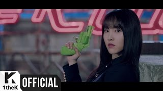 [Teaser] GFRIEND(여자친구)_FINGERTIP Comeback Trailer